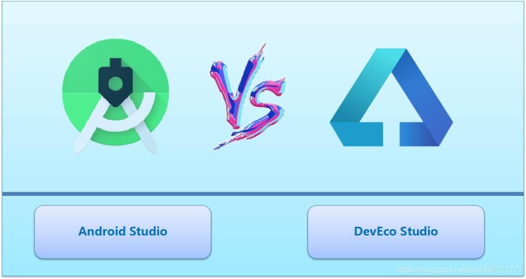 HarmonyOS(鸿蒙)和安卓应用开发,到底有什么区别?